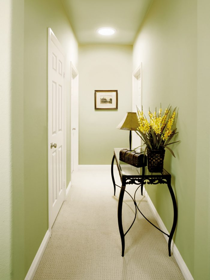 Solatube Hallway Lighting