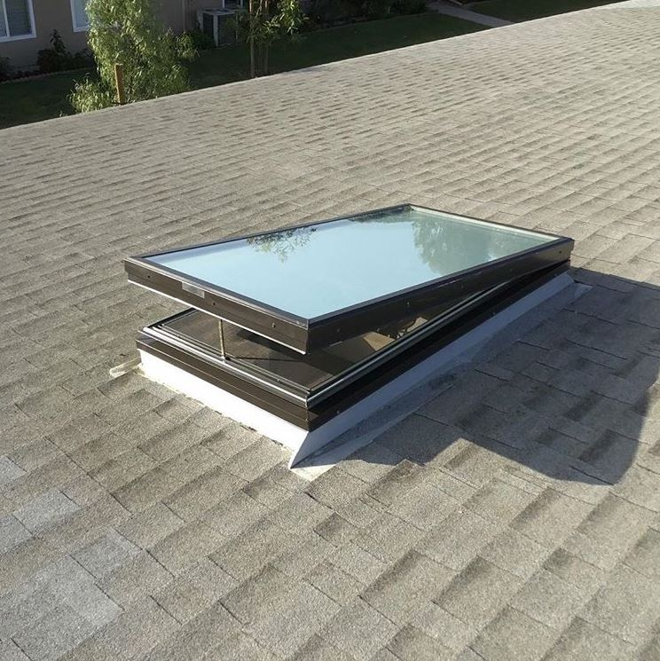 Operable Skylight Replacement