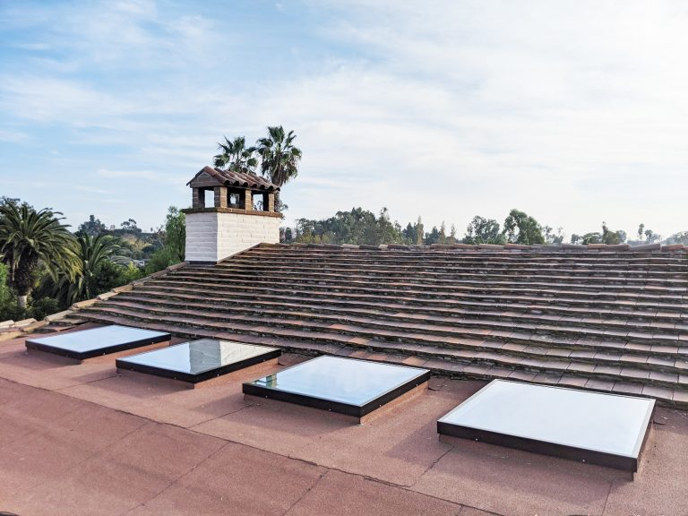Hacienda Skylights