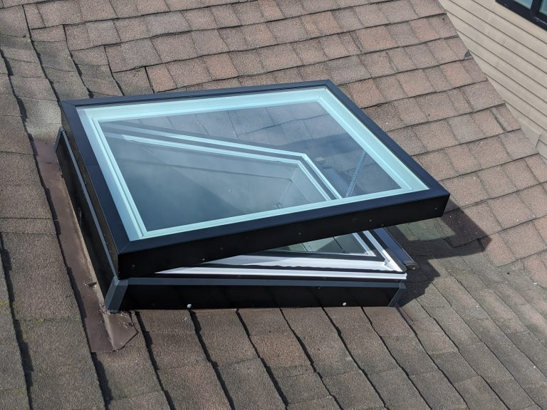 Operable Skylight